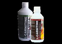 L- карнитин