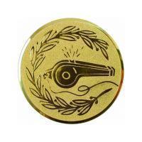 Эмблемы на медали