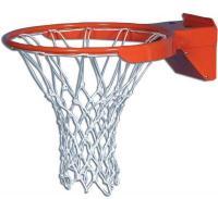 Баскетбольные сетки и кольца