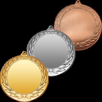 Медаль Кува 3442-070