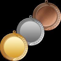 Медаль Лайма 3508-070
