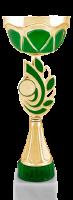 Кубок Астра зеленый