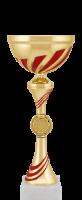 Кубок Байли красный