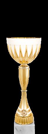 Кубок наградной Бианка 8564-330-101