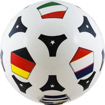 Мяч детский Флаги DS-PP 201