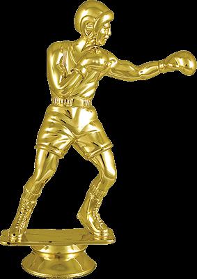 Фигура пластиковая  Бокс