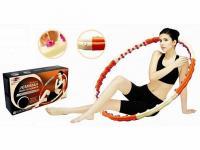 Обруч массажный Health Hoop Jemimah