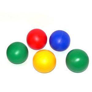 Мяч-гум для сухих ванн