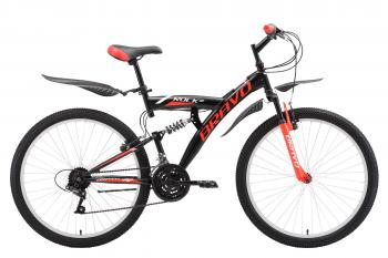 Велосипед Bravo Rock 26 16