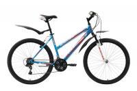 Велосипед Black One Alta 26 18