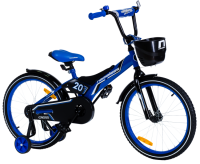 Велосипед детский Nameless 18 Cross