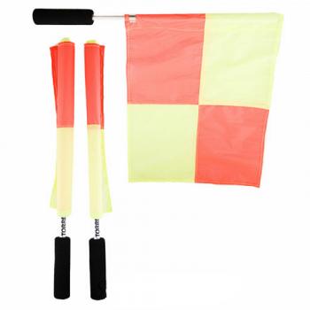 Флаги для боковых судей Torres 2 шт