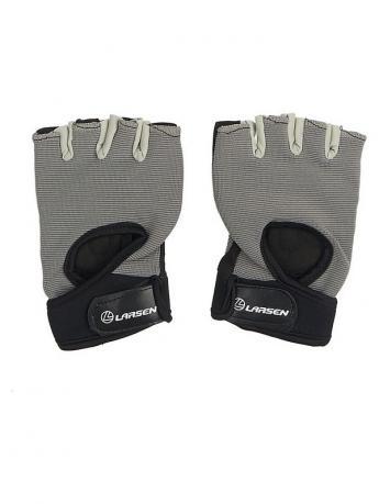Перчатки для фитнеса Larsen NT558