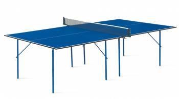 Теннисный стол Hobby Light 6016