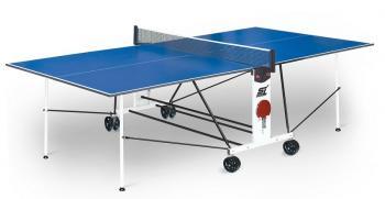 Теннисный стол Compact Light LX 6041
