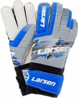 Перчатки вратарские Larsen Radium