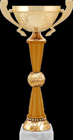 5372-100 Кубок Пальмира