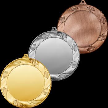 3465-070 Медаль Апаса