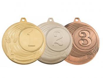 Медаль 452