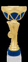 Кубок наградной Влас синий 8284-230-003