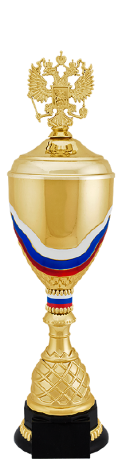 Кубок наградной Геральд
