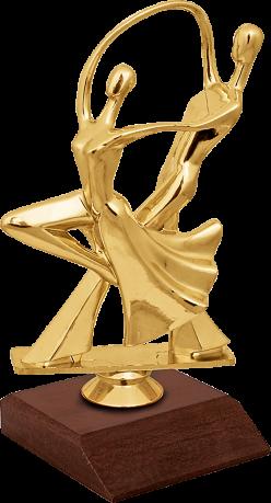 Награда Танцы 2600-001-041