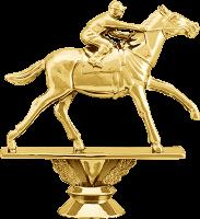 Фигура Конный спорт 2501-095-101