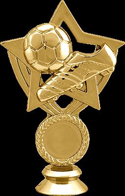 2365-127 Фигура Футбол