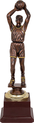 2315-300 Фигура Баскетбол