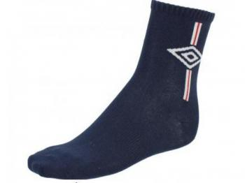 Double-Stripe Socks носки