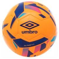 Мяч футбольный Umbro Neo Trainer оранжевый