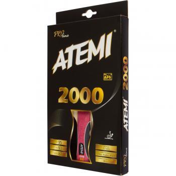 Ракетка для настольного тенниса Атеми PRO 2000