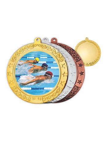 Медаль MK270 Плавание
