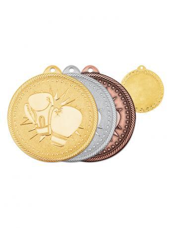 Медаль МК300 Бокс