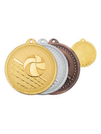 Медаль МК301 Волейбол