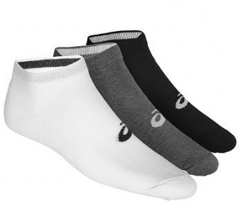 Носки Asics (3 пары в упаковке) 3PPK Ped