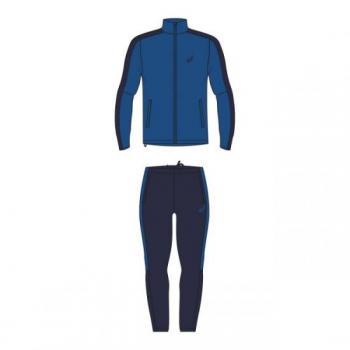 Костюм мужской спортивный (куртка + брюки) Asics Lined Suit