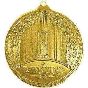 Медаль MD RUS 523