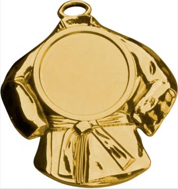 Медаль карате MD6050