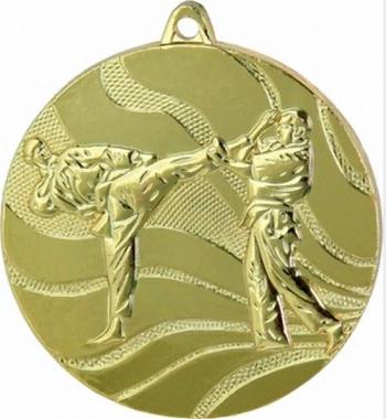 Медаль ММС2550