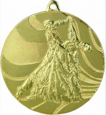 Медаль ММС2850