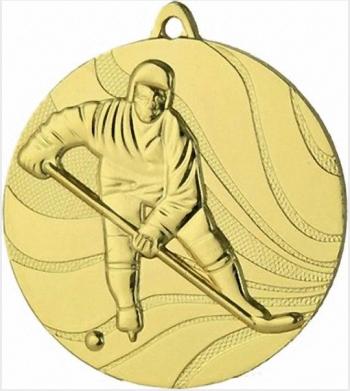 Медаль ММС3250
