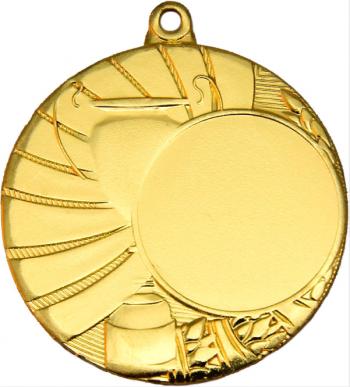 Медаль ММС4045