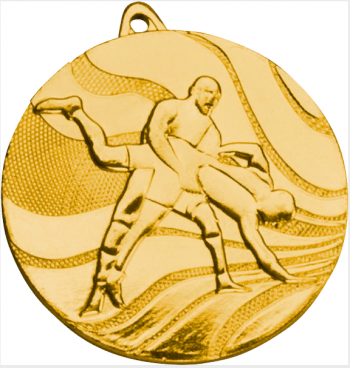 Медаль ММС4850