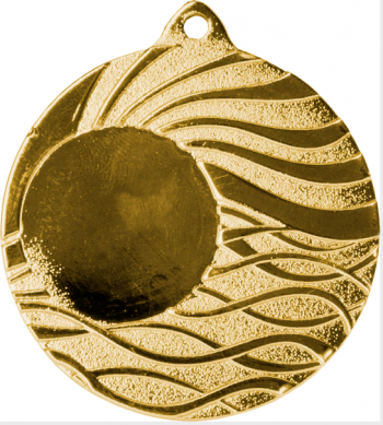 Медаль ММС5053