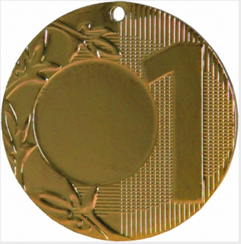 Медаль ММС7150