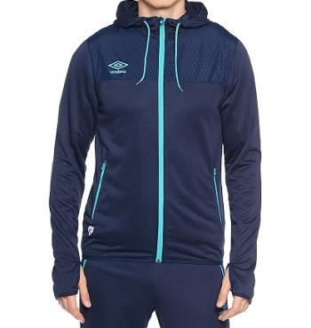Ветровка мужская Umbro Knit Jacket