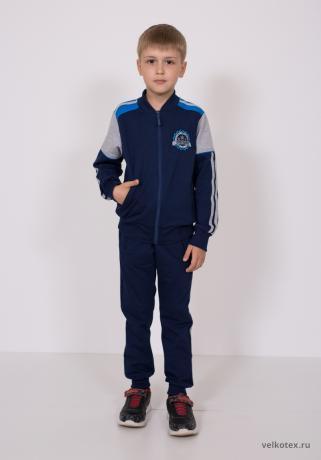 Костюм детский трикотажный Т-0216