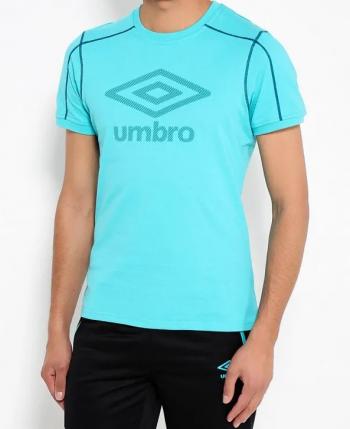 Футболка мужская  Umbro
