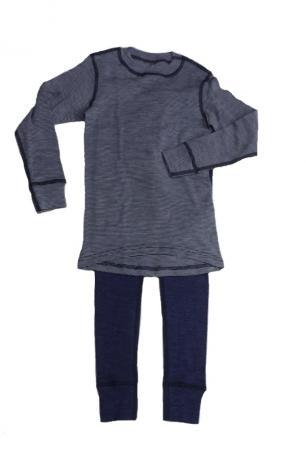 Термобелье комплект детский футболка+штаны Island Cup